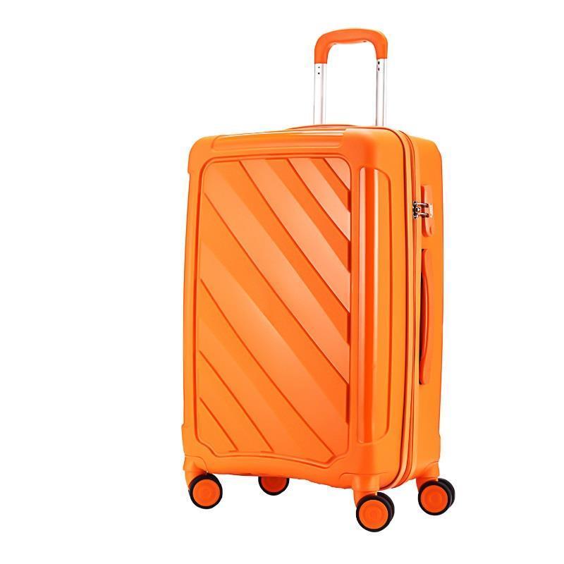 2024inch travel trip fashion wheels de viaje con ruedas envio gratis koffer maletas valiz suitcase rolling luggage
