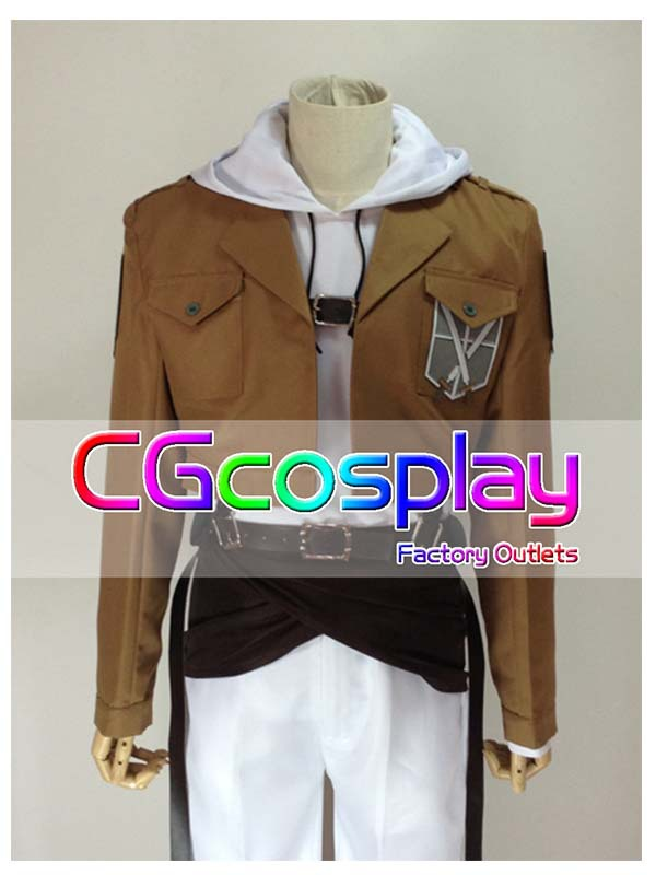 Hot Sale! Cosplay Costume Attack on Titan Shingeki no Kyojin Annie Leonhart weman's Titan Anime Cosplay Christmas Party стоимость