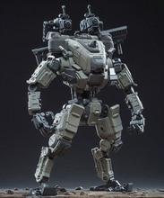 1/25 JOYTOY mecha figure robot GOD OF WAR 86 Collection model present gift free shipping