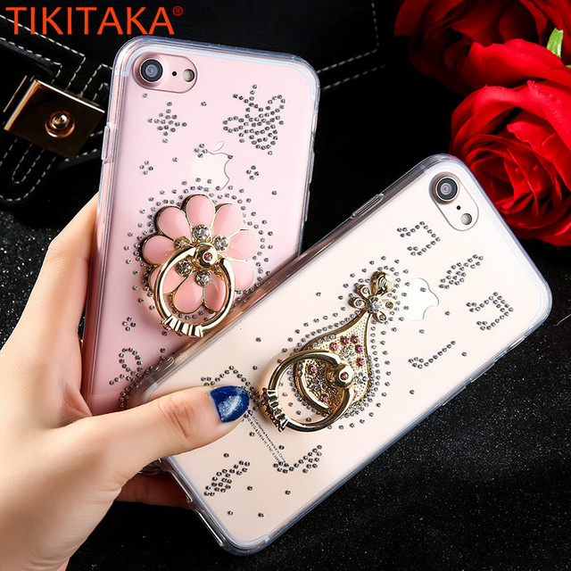 iphone 7 case jewelled