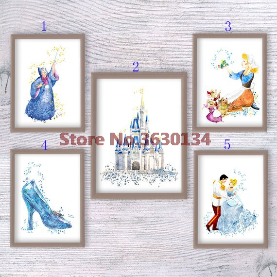 전체 hinestone 5D DIY 다이아몬드 페인팅 만화 - 예술, 공예, 바느질
