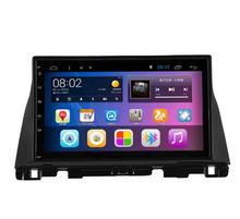 10.1 Quad-core 1024*600 HD screen Android 6.0 Car GPS radio Navigation for Kia k5 Optima 2016 with 4G/Wifi, DVR, OBD 1080P