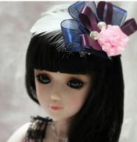 ПОЛНЫЙ НАБОР Высокое качество 60 см пвх bjd 1/3 куклы девушки парик одежда обувь все включено! ночь лолита reborn baby doll лучшие жасмин