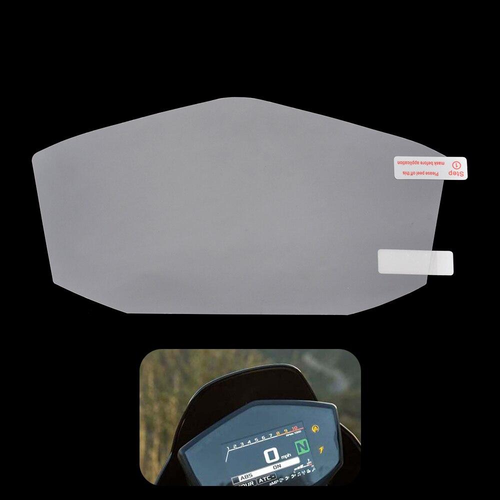 BJMOTO Per Aprilia Shiver 900 Dorsoduro900 2017-2018 Tachimetro Cluster di RSV4 Pellicola di Protezione Scratch Adesivi Protezione Dello SchermoBJMOTO Per Aprilia Shiver 900 Dorsoduro900 2017-2018 Tachimetro Cluster di RSV4 Pellicola di Protezione Scratch Adesivi Protezione Dello Schermo