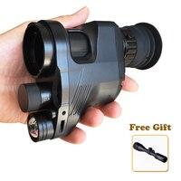 PARD NV007 Digital Hunting Night Vision Scope Cameras 5w DIY/IR/Infrared Night Vision Riflescope 200M Range Night Rifle Optical