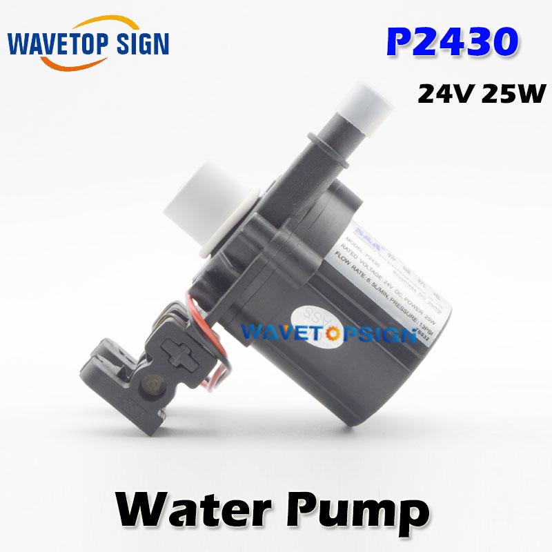 chiller  cw-3000 AG  water pump   cw3000 water pump P2430