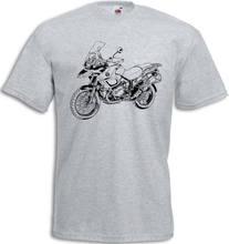 Moda r1200gs camiseta mit grafik r 1200gs aventura motorcycle rally r 1200 gs motorrad fã t camisa