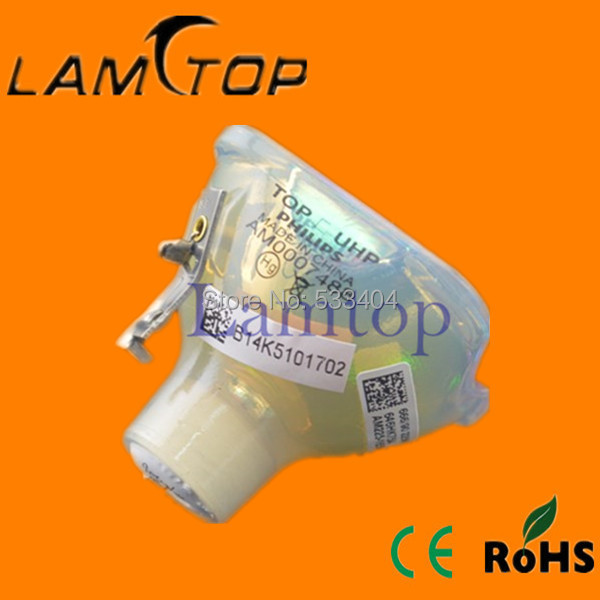HOT SELLING ! LAMTOP  original  projector bare lamp   POA-LMP131  for  PLC-XU350 lamtop compatible bare lamp poa lmp131 for plc xu305