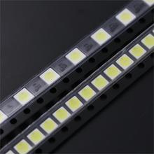 Для LG led ТВ ПОДСВЕТКА 2835 3030 3 в 4014 6 в комплект electronique led для ремонт lcd-телевизоров пакет в ассортименте комплект холодный белый