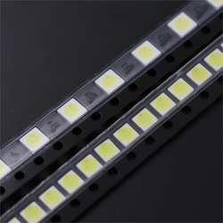 Для LG светодио дный Телевизор подсветка 2835 3030 3 В 4014 6 В комплект electronique светодио дный для Ремонт ЖК-телевизоров пакет в ассортименте