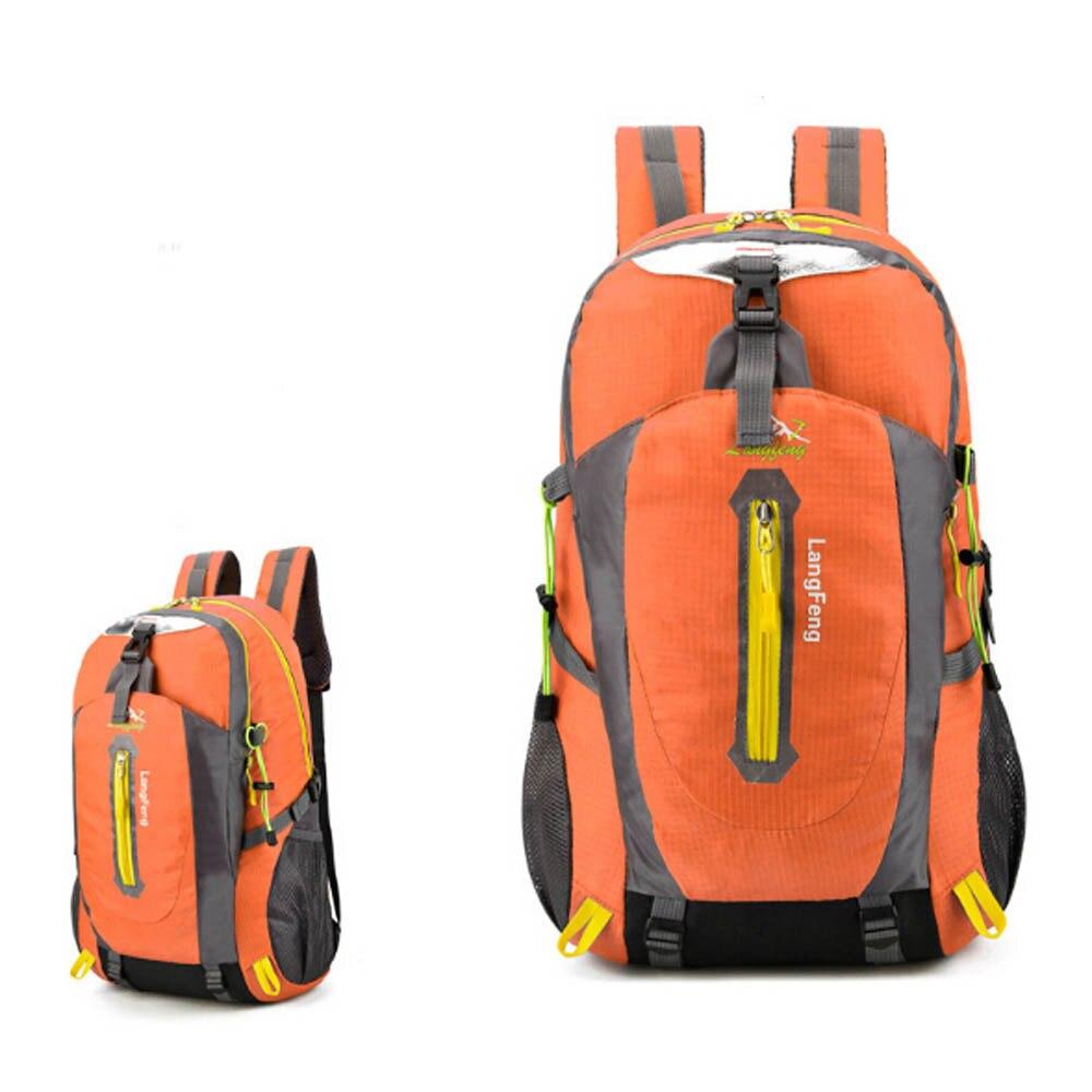 a33d1b8d92 How To Pack For A Weekend Trip In A Backpack- Fenix Toulouse Handball