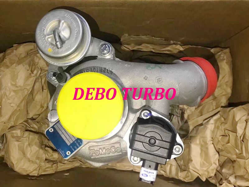 NEW GENUINE Borgwarners 36002568 36000686 53169880015 Turbo Turbocharger for Ford Transit VI Volvo V60 T6 SI6T 3.0L 279HP 08 |Turbo Chargers & Parts|   -