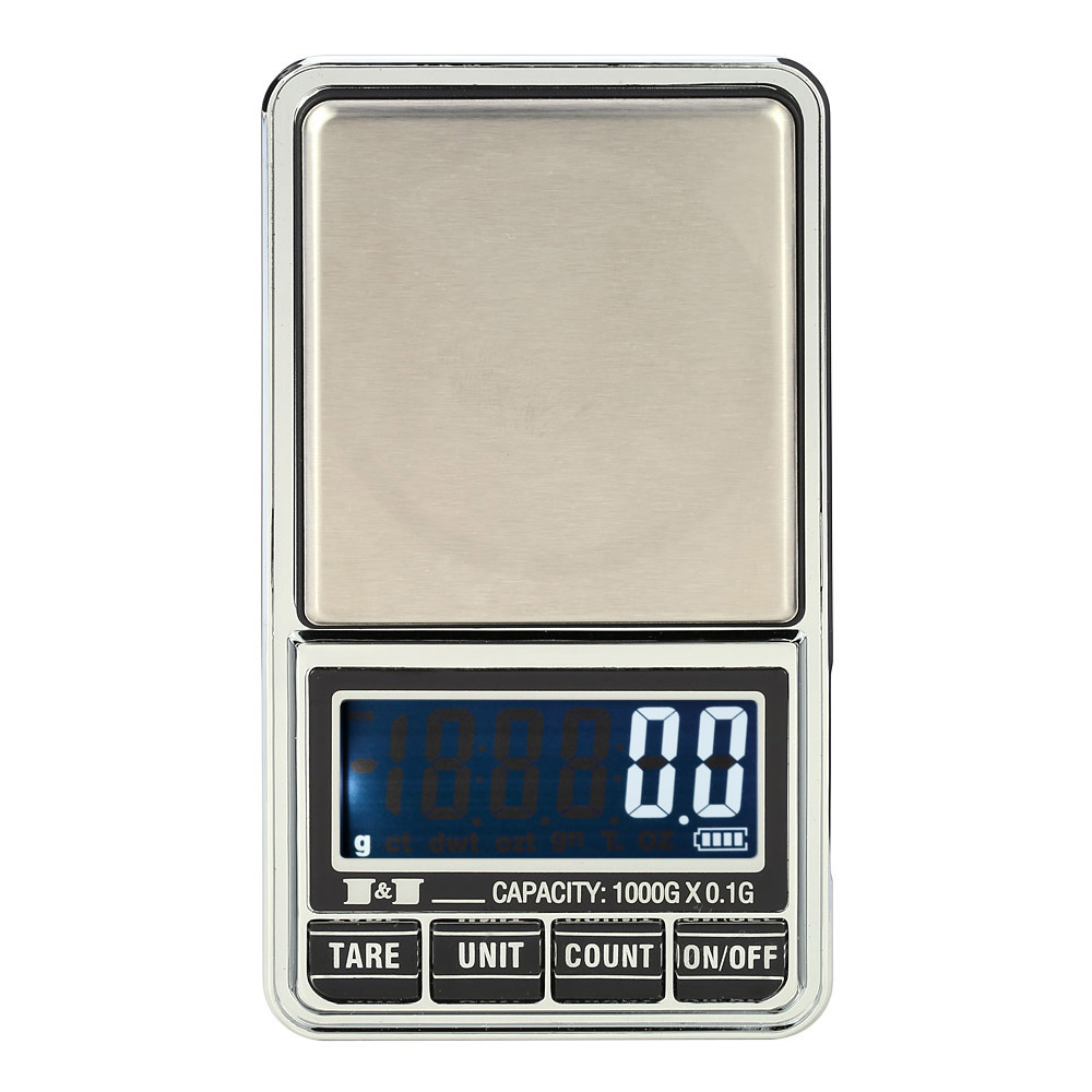 Precision Scale Us 8 69 47 Off 600g 01g Precision Balance Quality Mini Electronic Scales Pocket Digital Scale Jewelry Pesas Weights Weighting Scales Bascula In