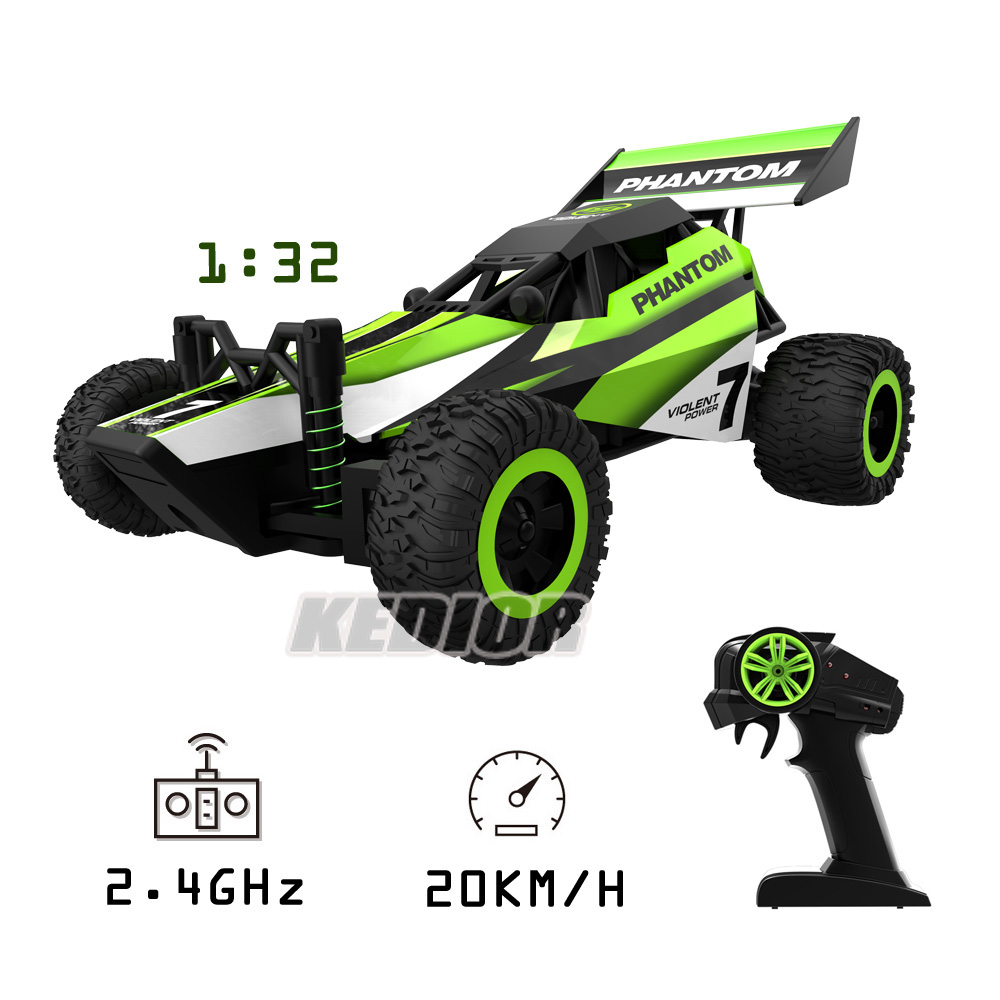 1:32 RC Car Drift 2.4G 4CH Remote Controller Charge Car Radio Controlled Machine Highspeed Micro Racing Cars Model Toys