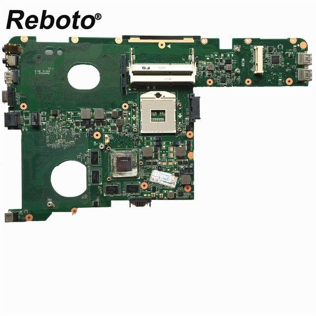 ASUS N45SF VGA DRIVERS PC