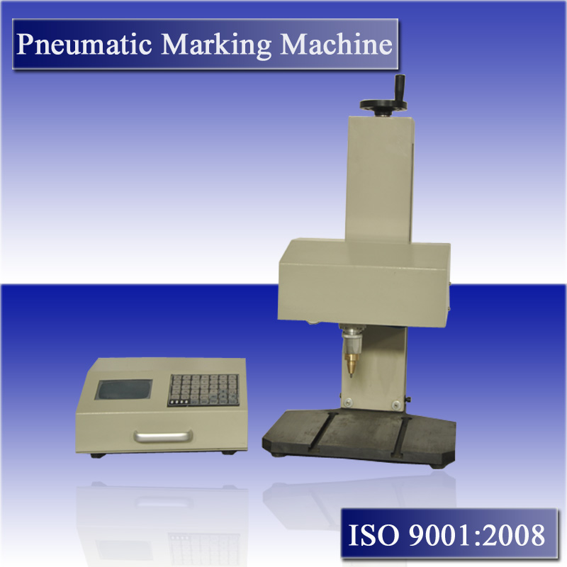 dot peen pneumatic tabletop marking machine metal engraving machine mp marking machine for nameplate metal machine pin marker dot peen engraving machine for metal parts