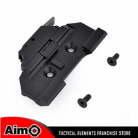 Aim O Tactical Sight AC12033 Quick Release QD Mount For ACOG Series Rail Scope Mount Hunting