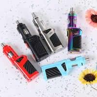 40W Original Vaporesso Target Mini Kit Vape With 2ml Guardian Tank 1400mAh Electronic Cigarette Battery VS Vaporesso Luxe E Cig