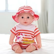 Muñecos con Gorra o Sombrero