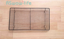 DIY Baking Tool Cake Cooling Rack Bread Accessories Pastry Tools Kitchen Bar Utensils