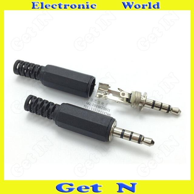 3 4p 5mm Audio Plug Wiring Wiring Diagram