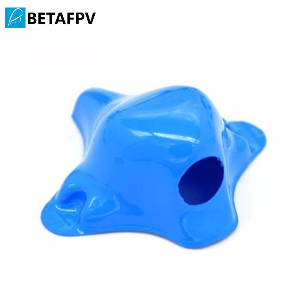BETAFPV Tiny Whoop Blue/Transparent Plastic Canopy for FPV Tiny Whoop Frame plastic