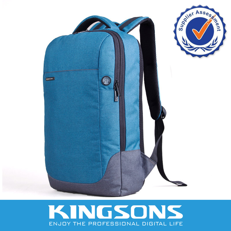 Kingsons  Ultra Slim Computer Bag ,student bag Shock Proof Computer Bag For Laptop 1515.6 Notebook 14 free  shipping