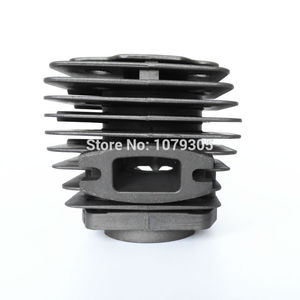 Image 3 - 4500 45CC Chainsaw cylinder and piston kit dia 43mm