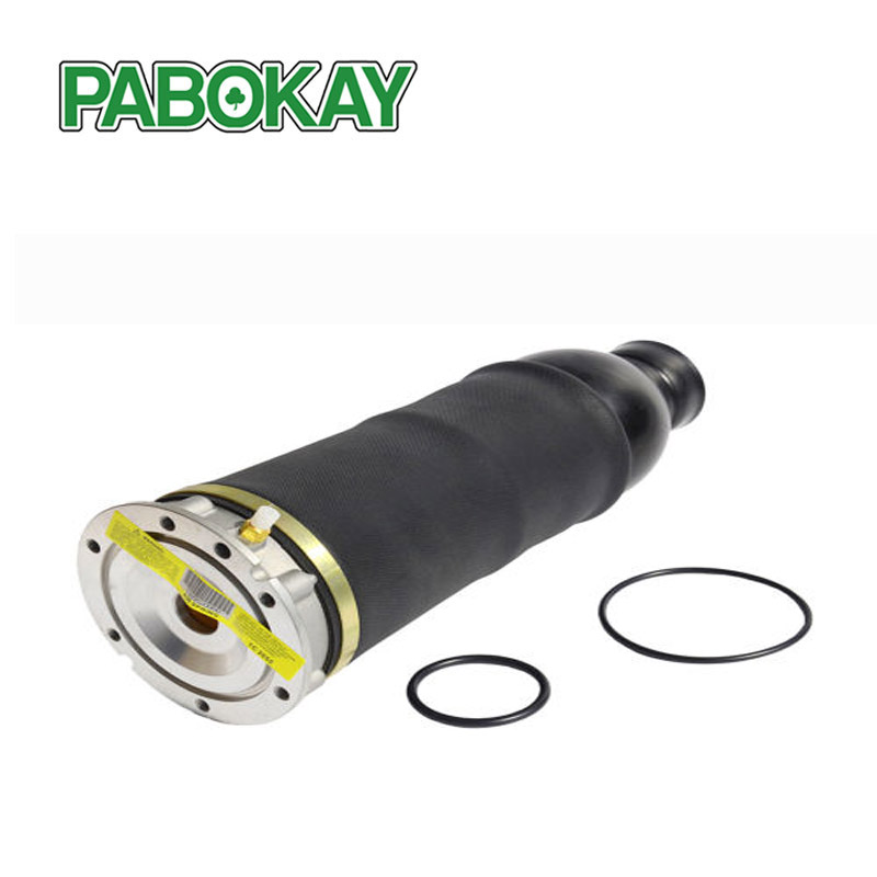 2 pieces x Front Air Suspension Spring For AUDI Allroad Quattro Audi A6 4B C5 Air Bag 4Z7616051B 4Z7616051D