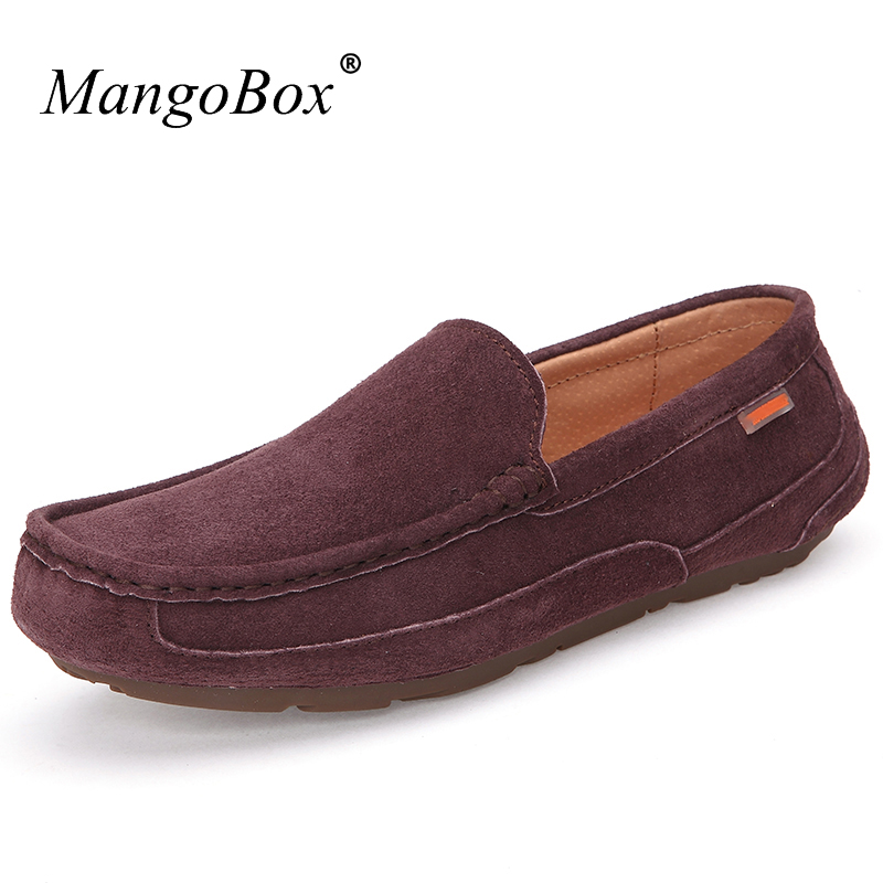 2017 New Trend Casual Men Shoes Blue Red Loafers Sneakers Mens Spring Autumn Men Lazy Footwear Brand Leather Shoes For Men mens s casual shoes genuine leather mens loafers for men comfort spring autumn 2017 new fashion man flat shoe breathable