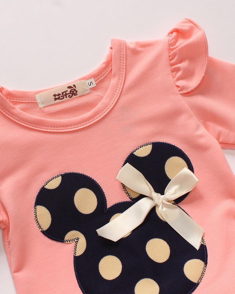 Toddler Girls Clothes Sets (2)