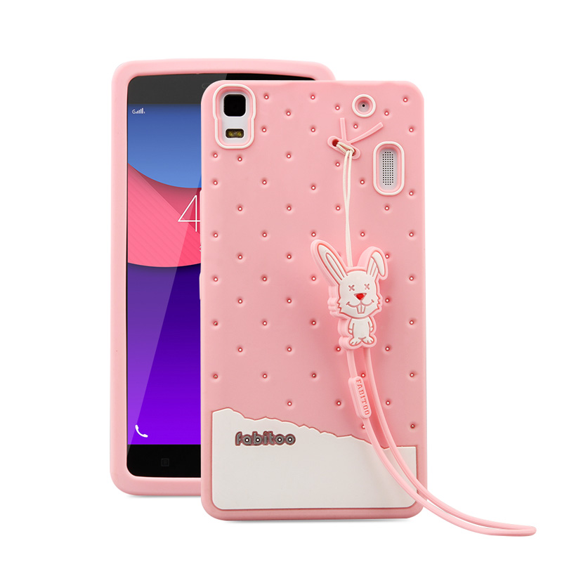 competitive price 6d996 24f4e US $6.99 |Lenovo K3 Note,Silicone Case Soft Back Cover For Lenovo K3 Note  Phone Shell With Rope #0715 on Aliexpress.com | Alibaba Group