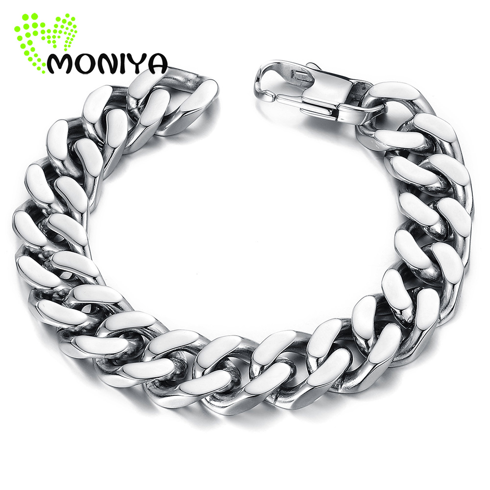 image stock s clasp bracelet links men design unique masculine free bicycle resembles photo with silver royalty chain luxury