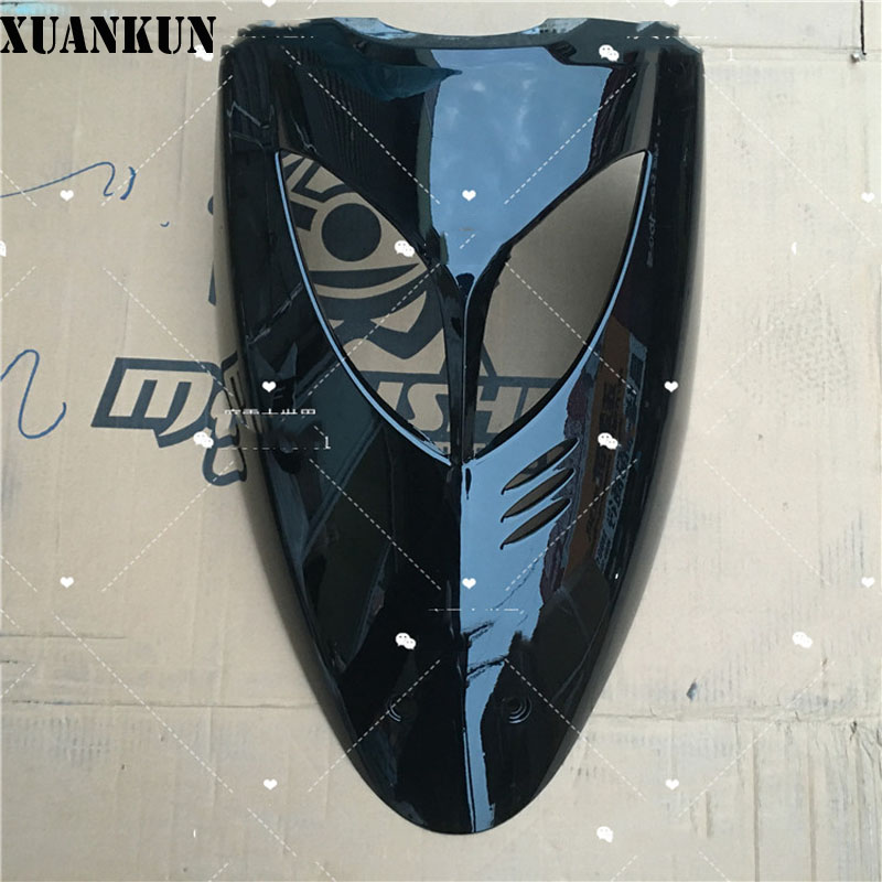 XUANKUN HJ125T-9A/9C Front Panel Front Face Front Cover Complete цена и фото
