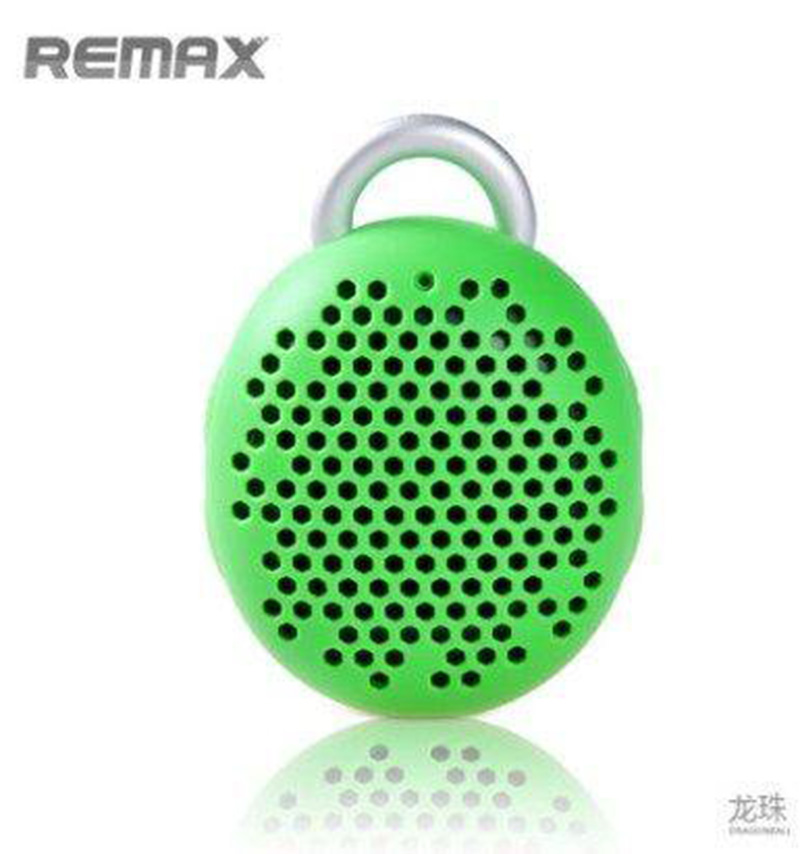Remax | RB-X1 - Dragon Ball Bluetooth Speaker
