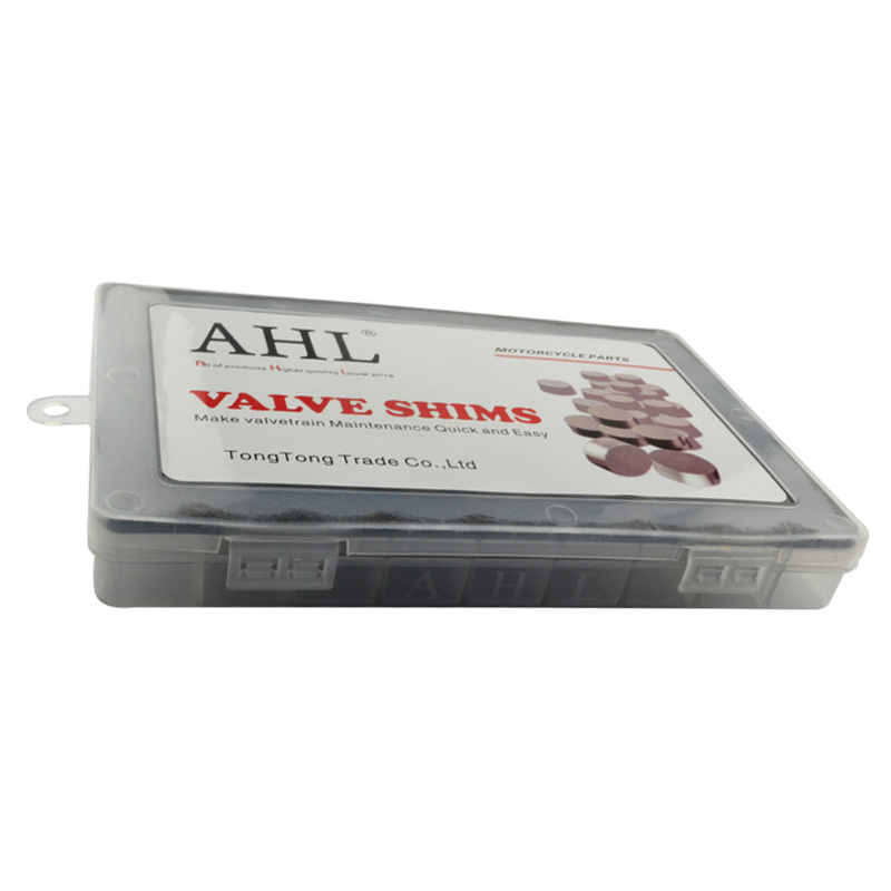 US $35 91 10% OFF|AHL Adjustable Valve Shim 7 48mm Complete Valve Shim Kits  Hotcam For Yamaha YZ250F YZ250 F 2001 2012/YZF750R YZF750 R 1994 1998-in