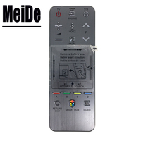 Used Original Remote Control FOR SUMSUNG AA59 00761A RMCTPF1AP1 Smart HUB Touch Voice Controller For Samsung