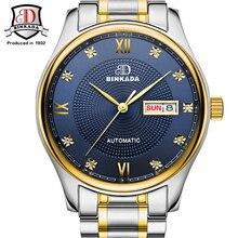 2017 Luxury Brand Watch Men Mechanical Watches Fashion Casual Men Wristwatch Business Automatic Watches Horloge Relojes