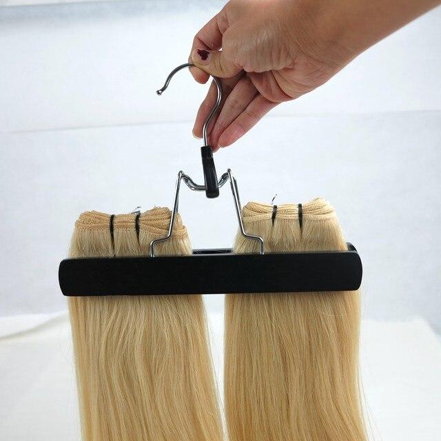 Online Shop Newest Style 5pcslot Hair Extension Carrier Storage