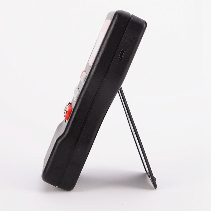 Medidor electrónico de inductancia de capacitancia de alta - Instrumentos de medición - foto 4