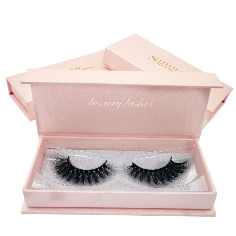 5f519f3081b HBZGTLAD natural false eyelashes 3d mink lashes volume soft lashes long  eyelash extension fake mink eyelashes