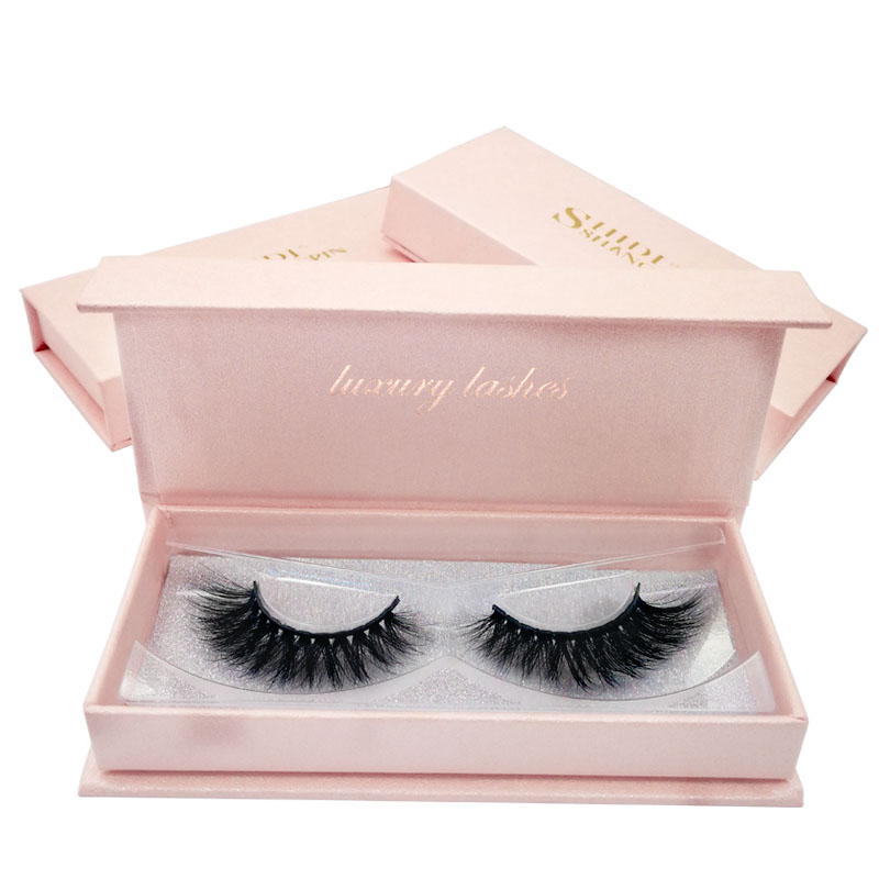 4d5a09cfb5c 1Pair of Luxury Full Volume Lashes. - Kathleen Godfroy