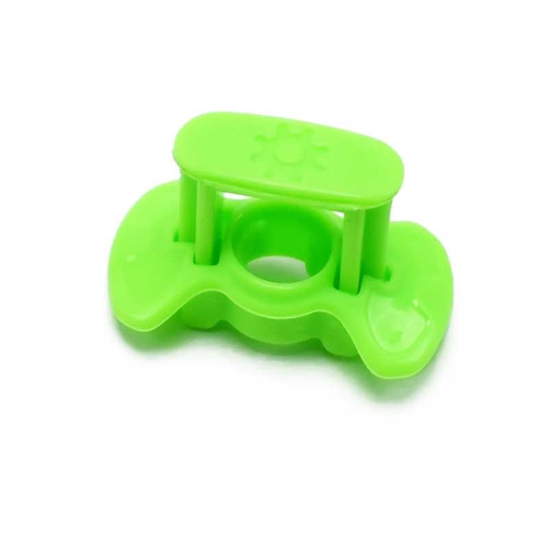 1pc DIY Gyro Spinning Tops Educational Toys for Children Kids Gyroscope Spin Craft EDC Preschool Model Assemble for Boys Girls