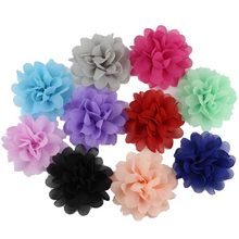 headbands baby girls hair accessories Flower Headband Dress Up Head band for Accessory Hair Bands baby headband flower(China)