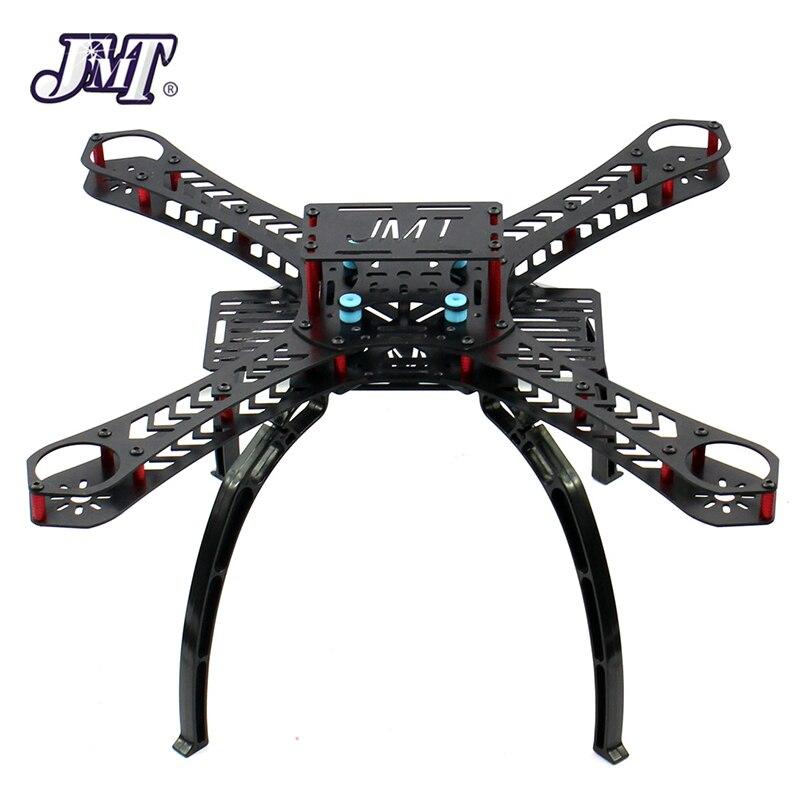 مجموعة كاملة DIY RC Drone Quadrocopter X4M360L طقم إطارات مع GPS APM 2.8 الطيران التحكم FS i6 6CH جهاز ريسيفر استقبال وإرسال Quadcopoter-في طائرات تعمل بالتحكم عن بعد من الألعاب والهوايات على  مجموعة 2