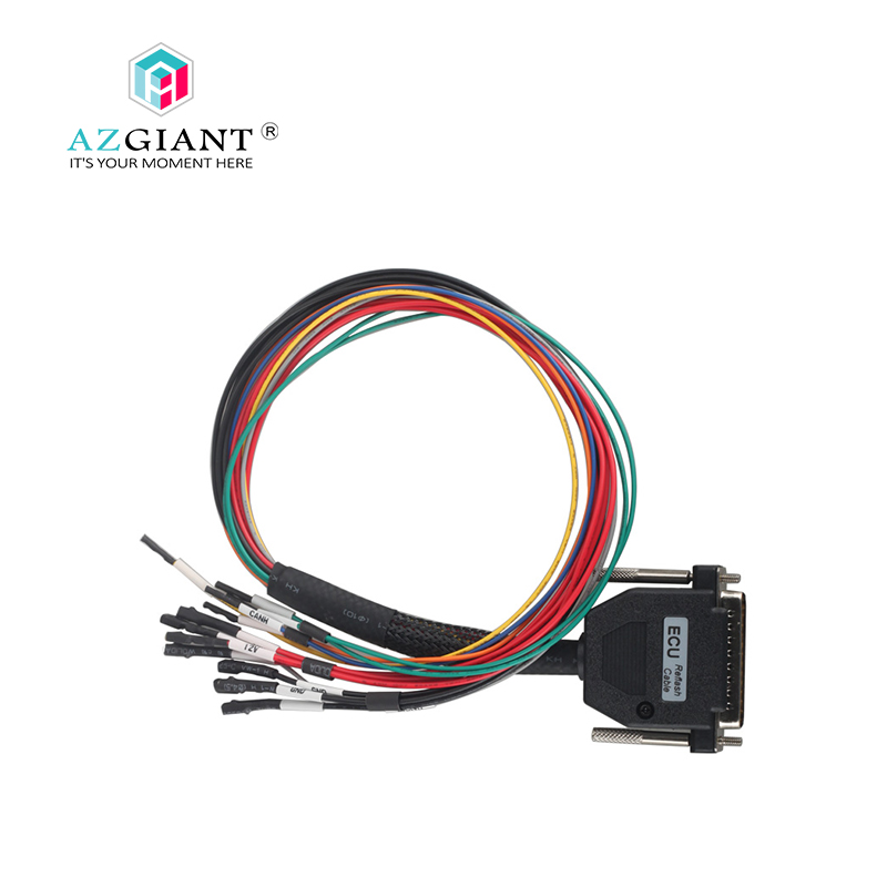XHORSE MCU Reflash Cable For VVDI PROG Programmer Support Read /& Write chips
