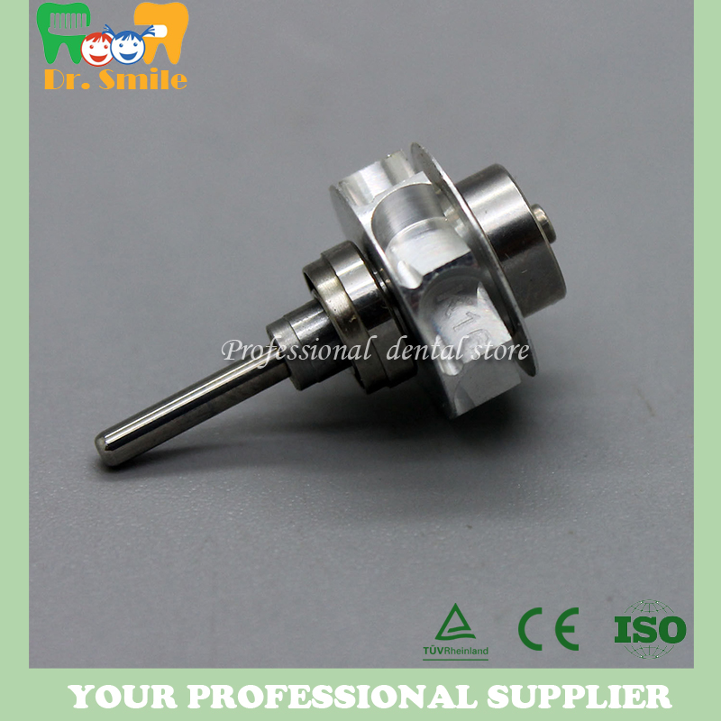 Dental Handpiece rotor for Compatible KAVO 6500 6500B PB Button Turbine Dental Handpiece rotor for Compatible KAVO 6500 6500B PB Button Turbine