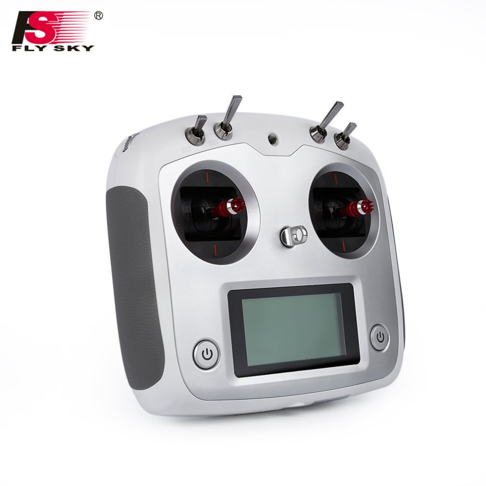 FLY SKY 10 Channel Digtal Proportional Radio Remote Control No Bracket for FS-I6S sana salous radio propagation measurement and channel modelling