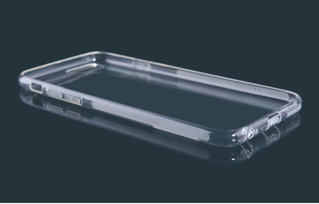 Très belle coque souple Ultra mince 0.6mm et Souple de qualité pour iPhone 6 6s