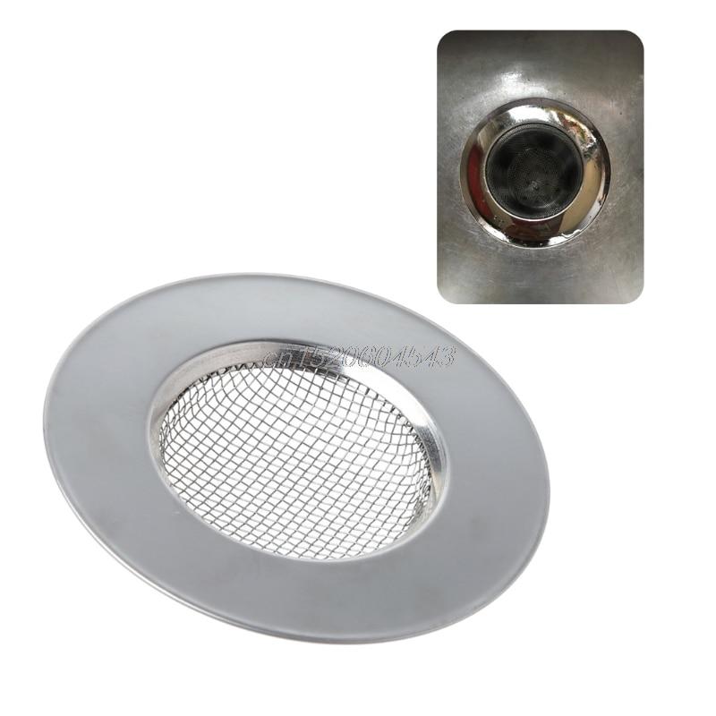 Stainless Steel Mesh Waste Sink Strainer Disposer